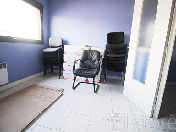 Vente appartement 2 pièces 32,53 m2