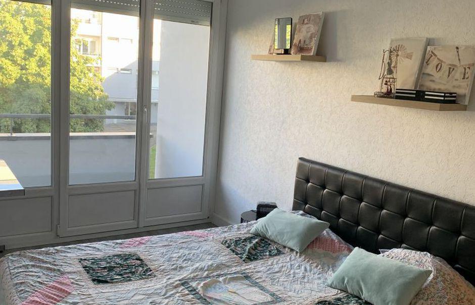 Vente appartement 4 pièces 74 m² à Saint-Fargeau-Ponthierry (77310), 179 999 €