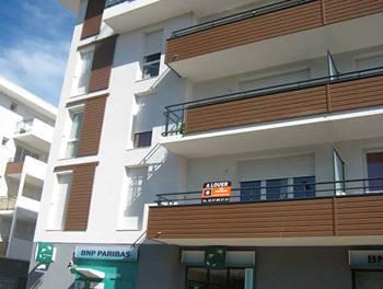 Appartement 3 pièces 60,45 m2