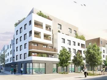 Appartement 5 pièces 110,5 m2