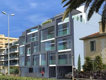 Appartement 4 pièces 107,11 m2