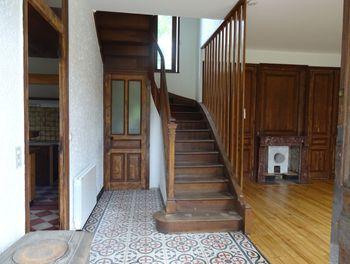 maison à Lozanne (69)
