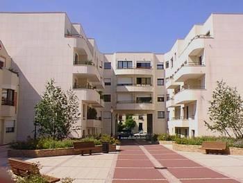 Appartement 4 pièces 101,1 m2