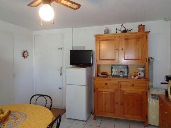 Vente appartement 2 pièces 26,01 m2