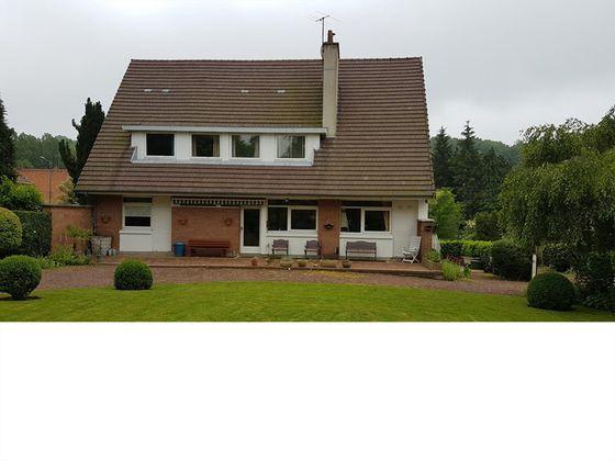 Vente maison 9 pièces 206 m2