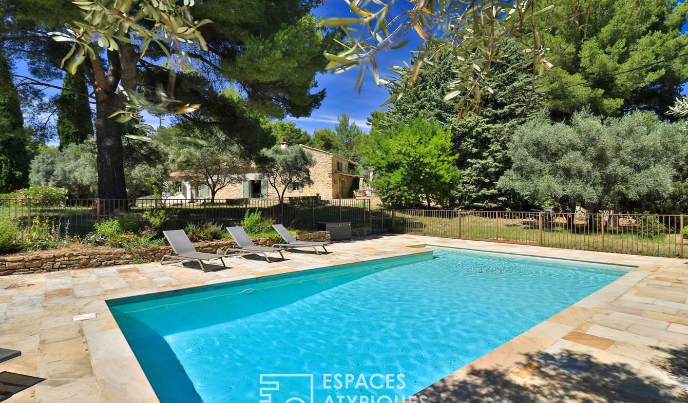 Maison avec piscine Le Beausset