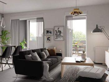 appartement à Bassens (33)