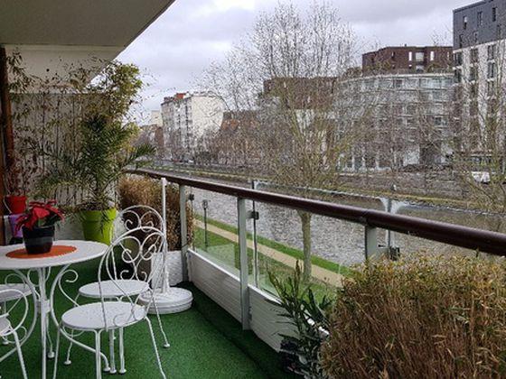 vente Viager 5 pièces 116 m2 Rennes