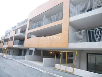 Appartement 2 pièces 51,31 m2