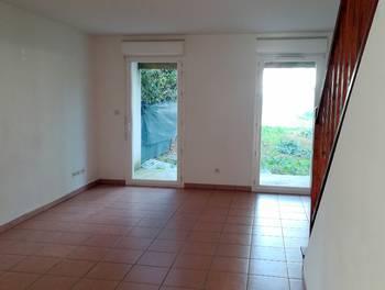 Maison 3 pièces 65,9 m2