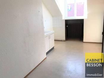 Appartement 2 pièces 59,71 m2