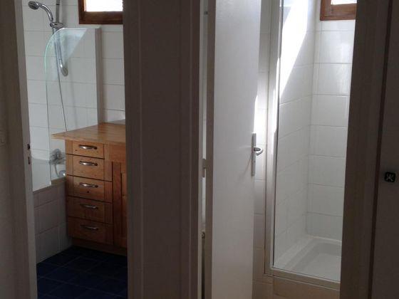 Location appartement 5 pièces 110 m2