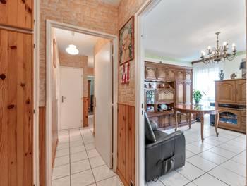 Appartement 3 pièces 67,63 m2