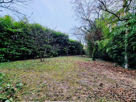Vente maison 5 pièces 87,29 m2