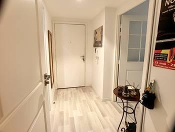 Appartement 2 pièces 47,89 m2