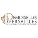 Les Demoiselles À Versailles