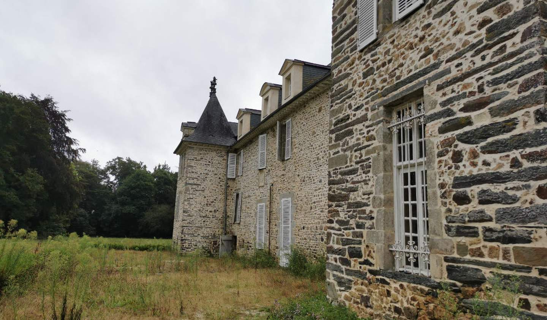 Hôtel particulier Piré-sur-Seiche