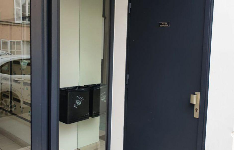 Vente parking  15 m² à Alfortville (94140), 16 000 €