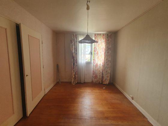 Vente appartement 4 pièces 70,71 m2