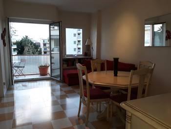 Appartement 3 pièces 70,64 m2
