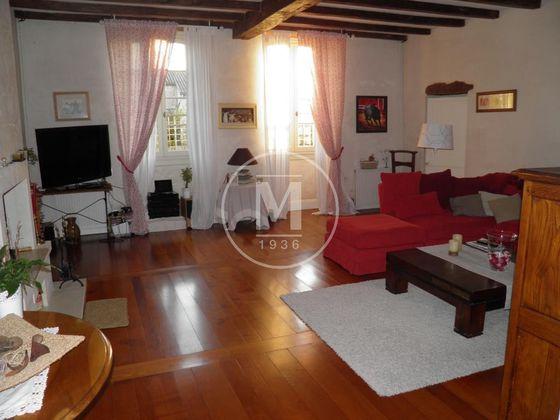 Vente maison 20 pièces 770 m2