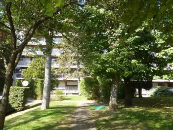 Appartement 5 pièces 108,57 m2
