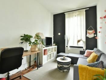 Appartement 2 pièces 34,45 m2