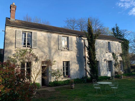 Vente maison 9 pièces 202,48 m2