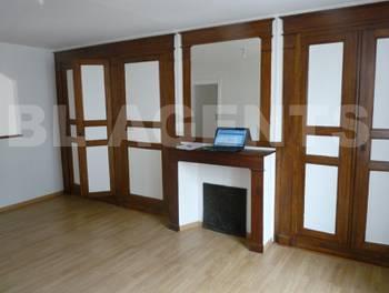 Appartement 5 pièces 91,2 m2