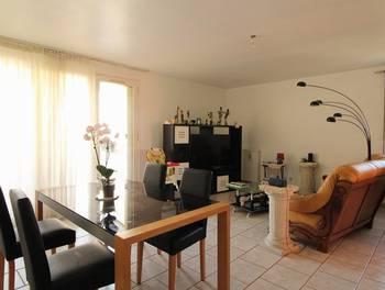 Duplex 4 pièces 96 m2