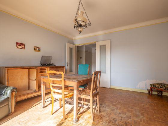 Vente appartement 3 pièces 64,92 m2