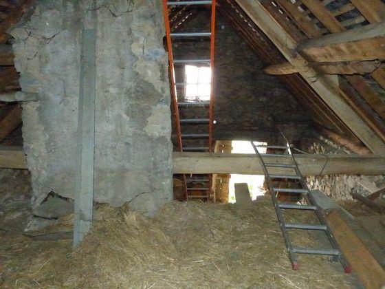 Vente ferme 5 pièces 200 m2