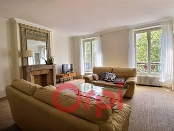Appartement 5 pièces 104,5 m2