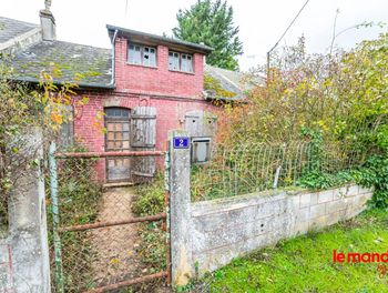 maison à Toulis-et-Attencourt (02)