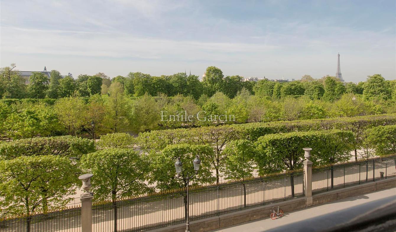 Vente Appartement de prestige Paris 1er 5 500 000 €