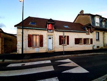 maison à Jonchery-sur-Vesle (51)
