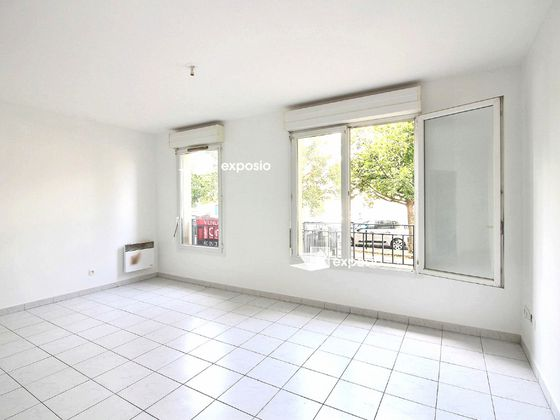 Vente appartement 2 pièces 43,1 m2