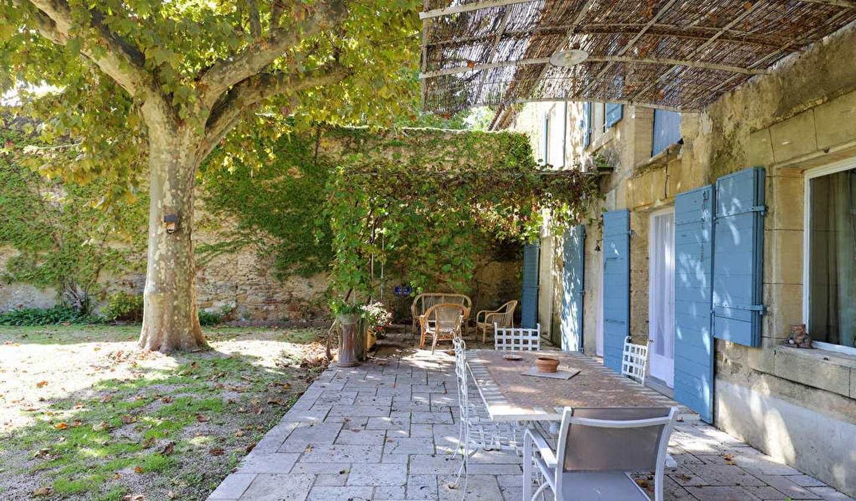 Maison avec terrasse Althen-des-Paluds