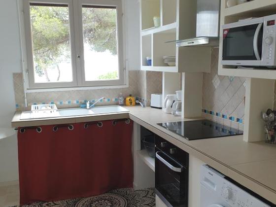 Vente appartement 2 pièces 36 m2