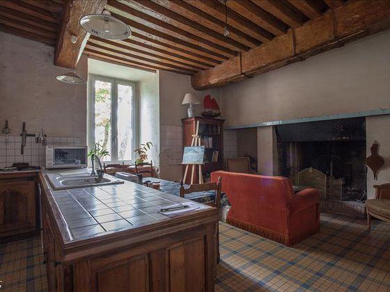 Vente maison 10 pièces 473 m2