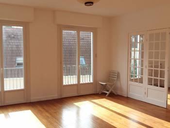 Appartement 3 pièces 94,14 m2