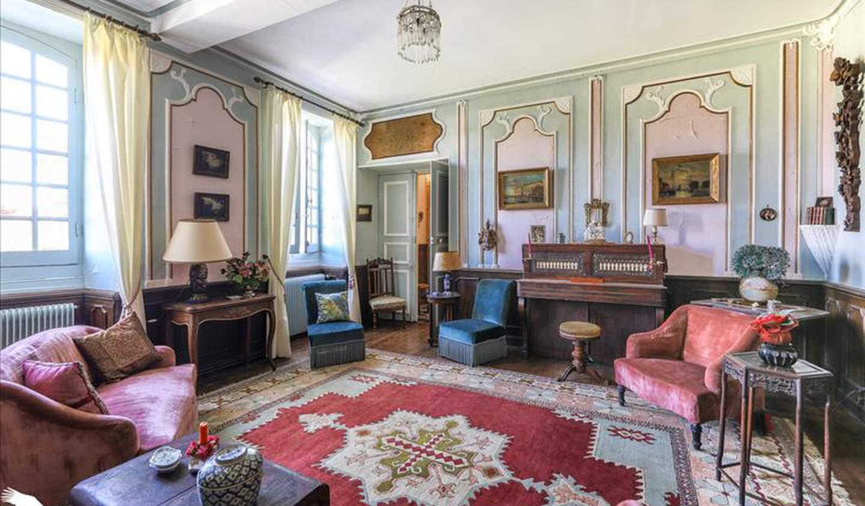 Maison Saint-Palais