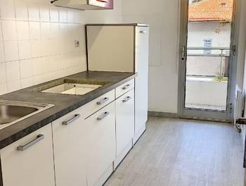 Appartement 2 pièces 51,65 m2