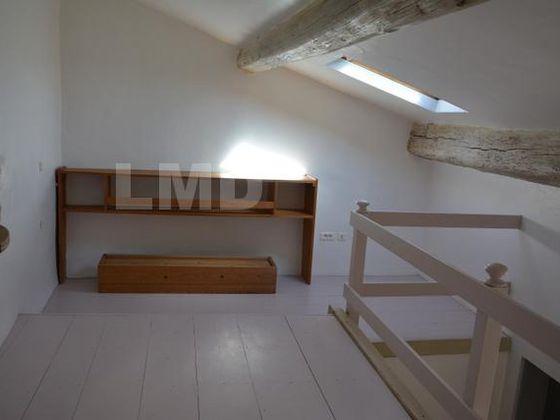 Vente maison 4 pièces 56 m2