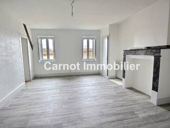 Appartement 3 pièces 65,31 m2