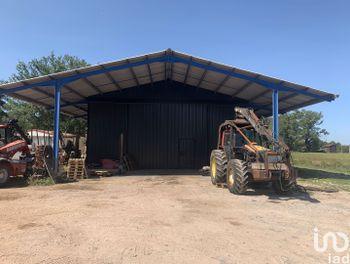 locaux professionels à Langon (33)