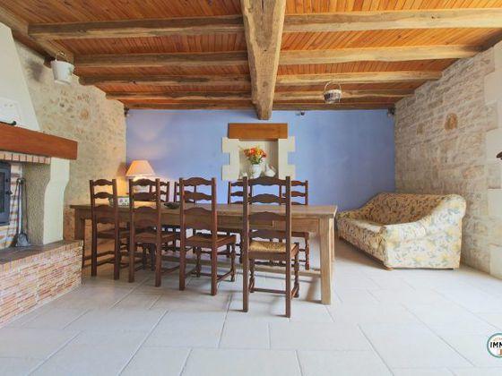 Vente maison 3 pièces 149 m2