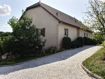 Maison 4 pièces 114,51 m2
