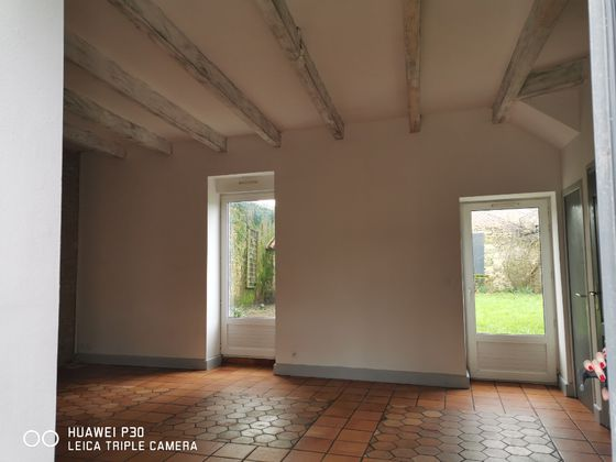 Vente maison 4 pièces 75,5 m2