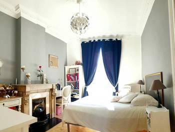 Appartement meublé 2 pièces 80 m2